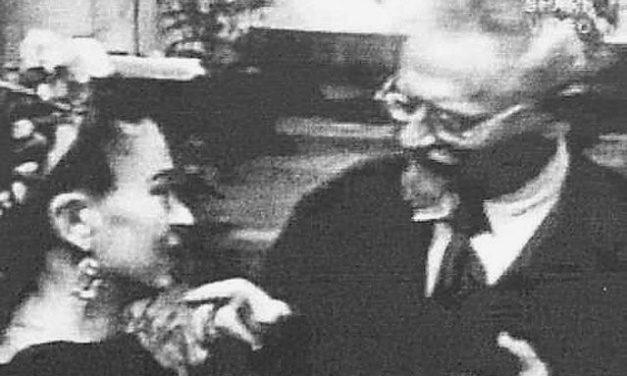 VOLVIENDO A FRIDA KALHO Por Marcelo Agnoli – Profesor de historia (ULTIMA PARTE)