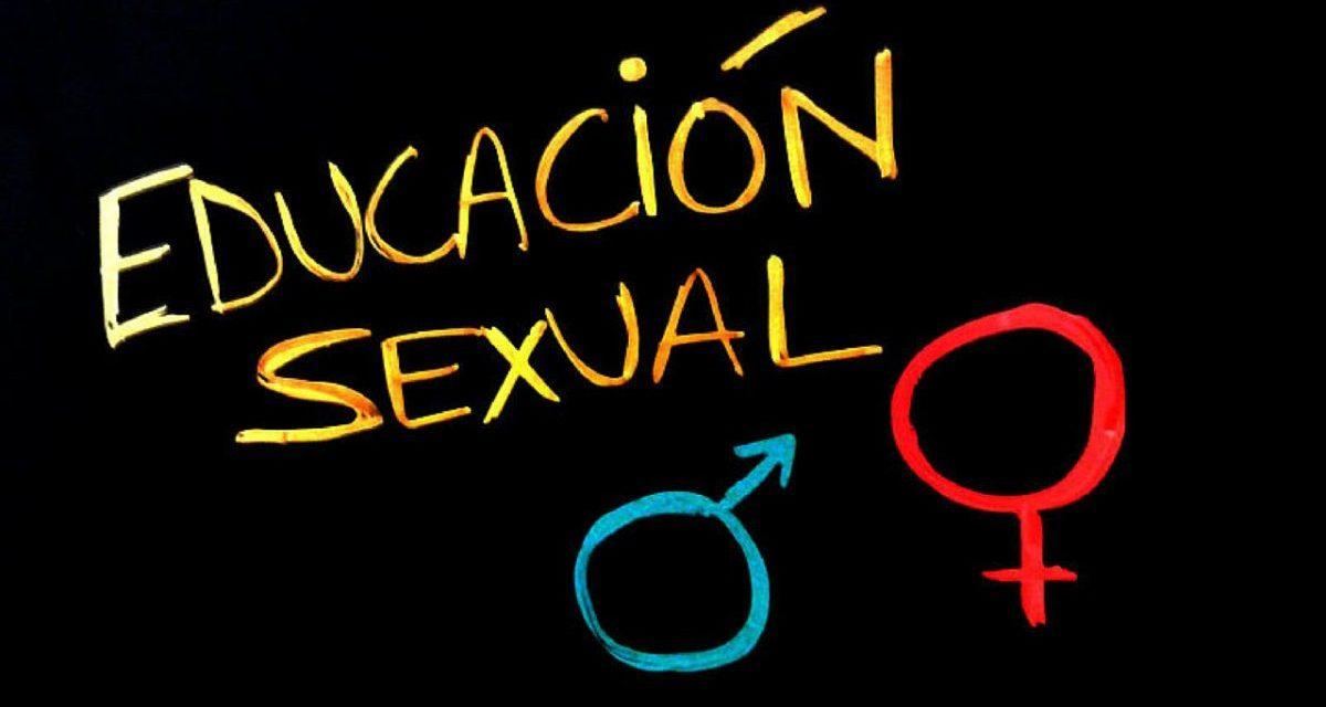 Educación sexual para decidir – POR BERENICE DURAN