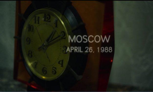 """""""Chernobyl"""" y la psicología humana por Bruno del Barro"""
