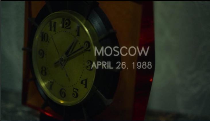 """""""Chernobyl"""" y la psicología humana"""