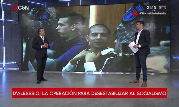 LOS MONOS, NARCOMENUDEO Y CONTROL SOCIAL (continuación) Por Carlos del Frade.