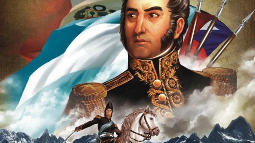 LAS REBELDES DE AMÉRICA LATINA Por Marcelo Agnoli, Profesor de Historia (Final)