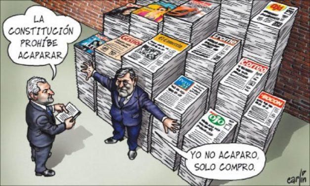 """UNA ÉPICA IMPRESCINDIBLE (35 años de """"El Vecino"""") – Por Carlos del Frade."""