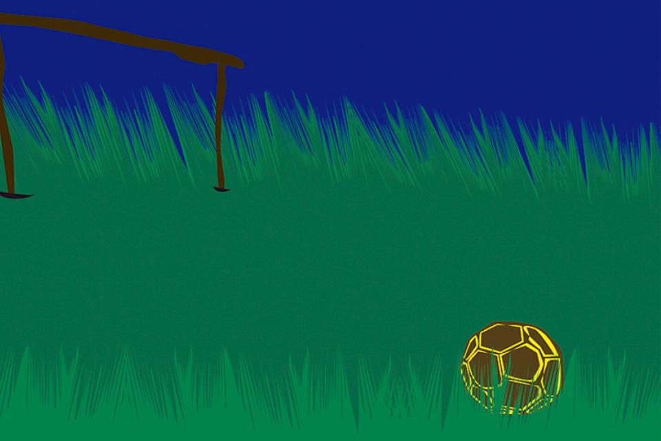 El gol que no hicimos nunca – Por Jorge Isaías