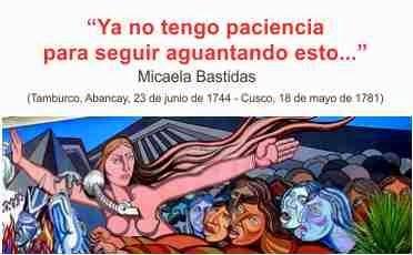 LAS REBELDES DE AMÉRICA LATINA LA CAUDILLA DE LOS ANDES – Por Marcelo Agnoli