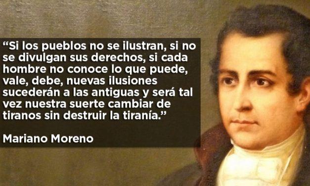 La riqueza empobrece. (PRIMERA PARTE) – Por Carlos del Frade.