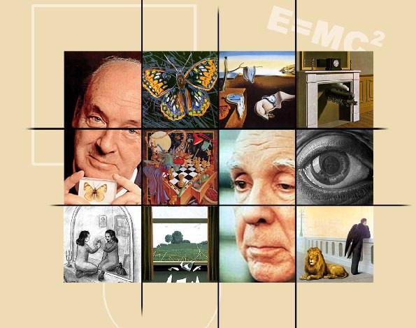 Borges, autor de Lolita o el arte de las atribuciones erróneas