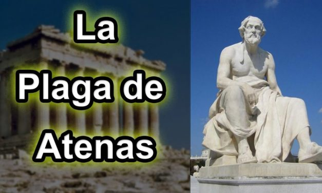 TIEMPOS DE PANDEMIA (ÚLTIMA PARTE) LA GUERRA Y LA PESTE EN LA ATENAS DEL SIGLO V a.C (la era de Pericles)