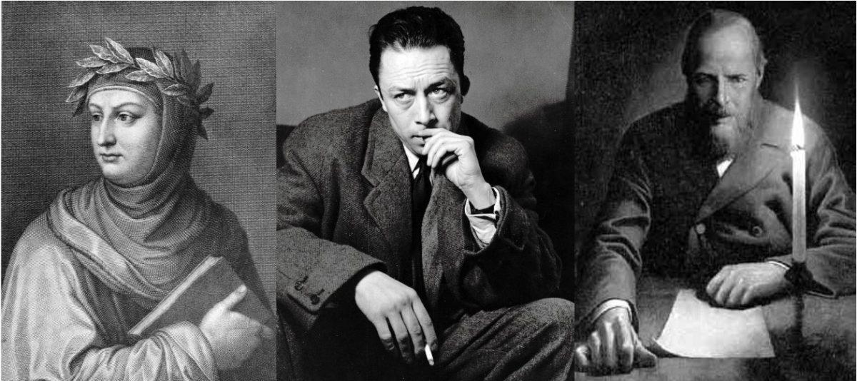 Pestes y pandemia en la Literatura: Boccaccio, Camus y Dostoievski