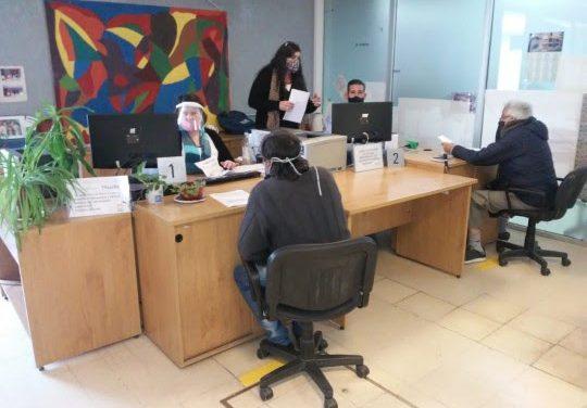 La Municipalidad dispuso una nueva serie de medidas en el marco del distanciamiento social