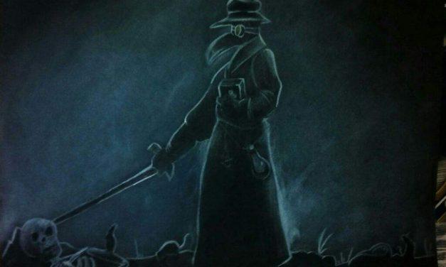 TIEMPOS DE PANDEMIA La peste negra, la epidemia más mortífera