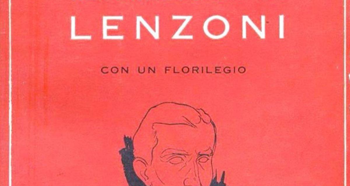 MARCOS LENZONI