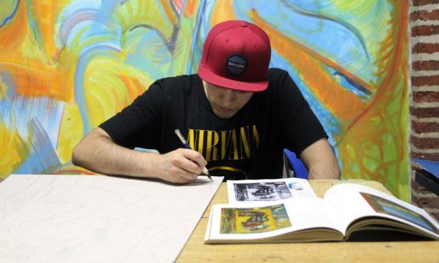 Continúa abierta la convocatoria para Rosario se muestra, una exposición virtual de artistas locales