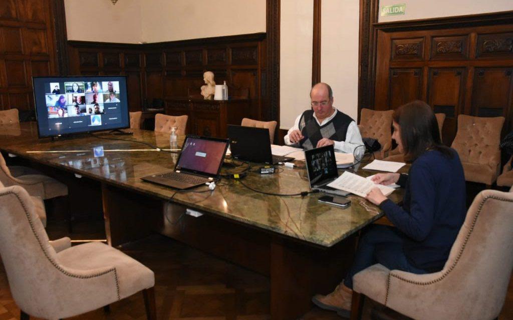 PROMUEVEN CAMPAÑA DE DIFUSIÓN SOBRE DENUNCIAS DE VIOLENCIA DE GÉNERO