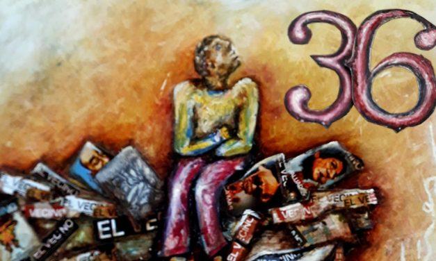 LA LÚCIDA TOZUDEZ DE LA ROSARINIDAD Por Carlos del Frade