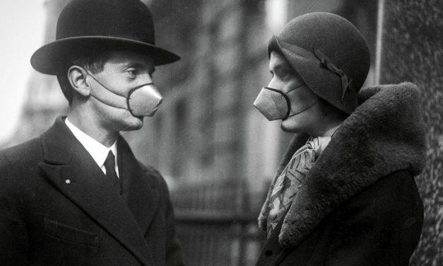Historia de una epidemia olvidada. La pandemia de gripe española en la argentina (ÚLTIMA PARTE) POR MARCELO AGNOLI