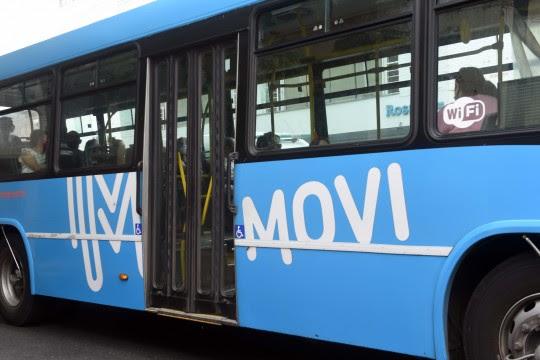 Se pone en marcha la Adecuación del Transporte Urbano