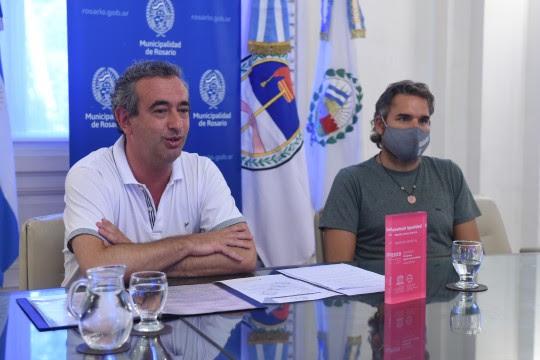 La Unesco distinguió a Rosario como «ciudad amigable» por sus políticas de igualdad y no discriminación