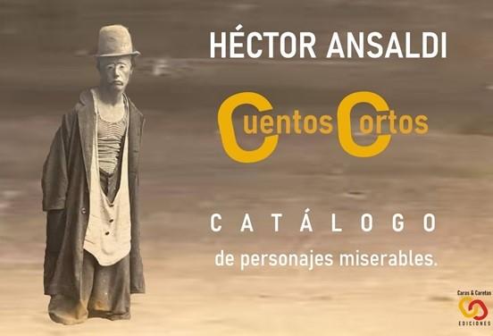 "Ada Por Héctor ""Piripincho"" Ansaldi"