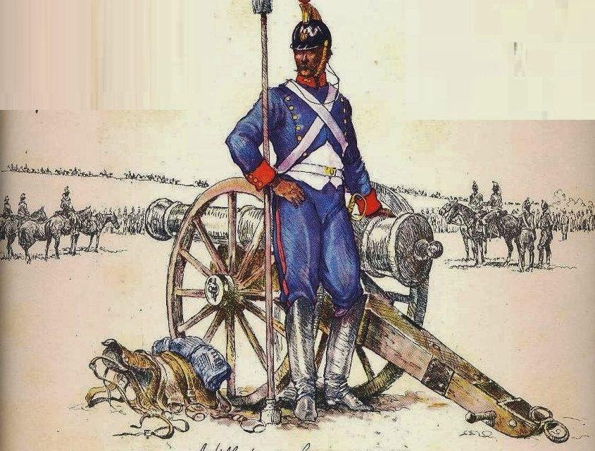 El cañón de Victorino POR GUSTAVO FERNETTI