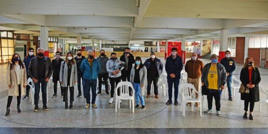 Rosario organiza la solidaridad: múltiples clubes e instituciones participan en colecta social