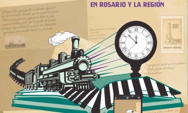 """EL CONCEJO MUNICIPAL LANZÓ EL CONCURSO """"DESDE EL ANDÉN"""""""