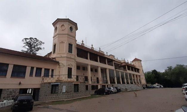 EL MISTERIO NAZI DEL HOTEL EDEN Y EL  CUARTO REICH POR MARCELO AGNOLI  (SEGUNDO CAPITULO)