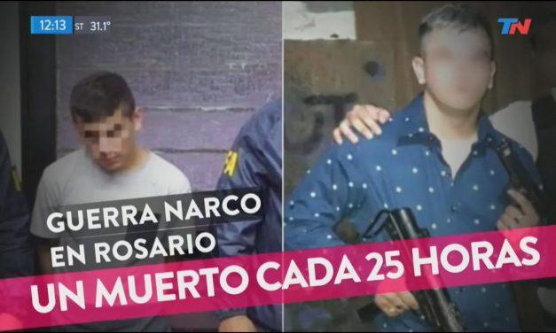 El negocio narco y la valentía de la gente sencilla Por Carlos del Frade