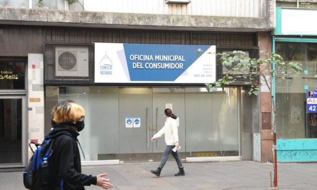 LA OFICINA MUNICIPAL DEL CONSUMIDOR INFORMÓ POR COBROS ADMINISTRATIVOS DE FALABELLA