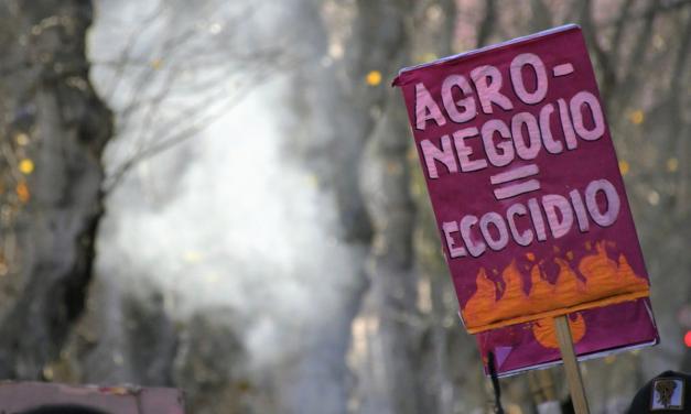 Presupuesto 2022 y Ecología Por Carlos del Frade