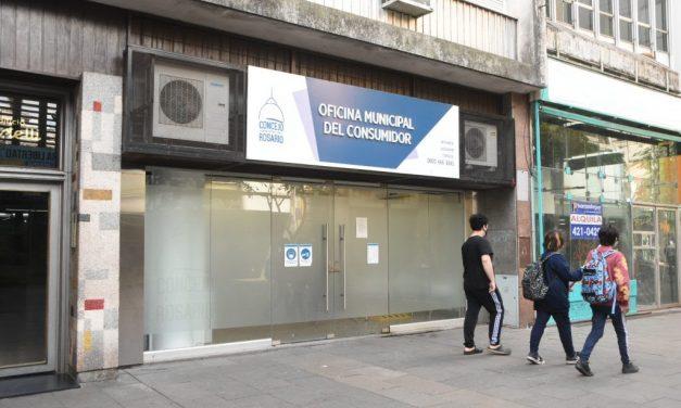 BILLETERA SANTA FE: RECOMENDACIONES DE LA OFICINA MUNICIPAL DEL CONSUMIDOR ANTE DENUNCIAS